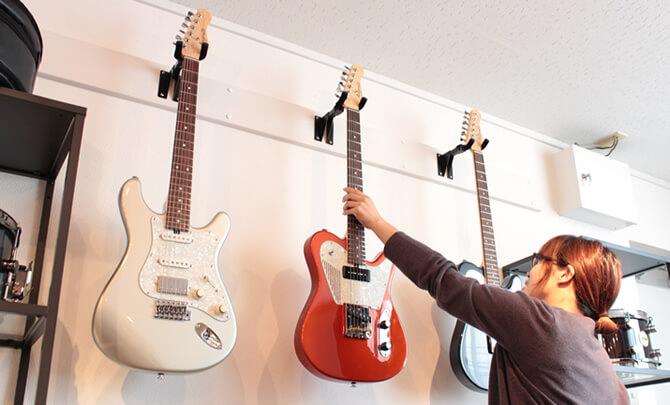 Magneto Guitars
