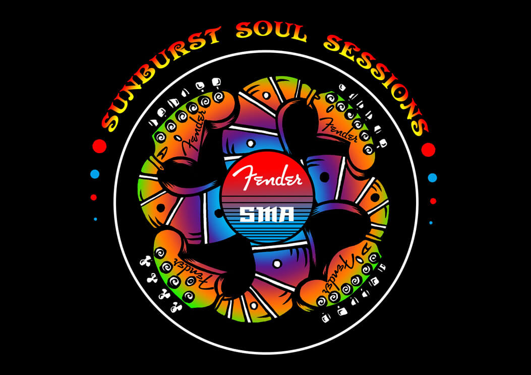SUNBURST SOUL SESSIONS